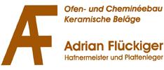 Adrian Flückiger Ofenbau