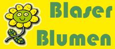 Blaser-Blumen